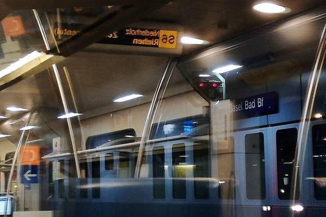 Polizei sucht Opfer von Belästigung in der S-Bahn