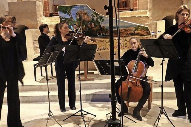 Die Musikerfamilie Bach – und ihr Beitrag zu Barock und Neuzeit