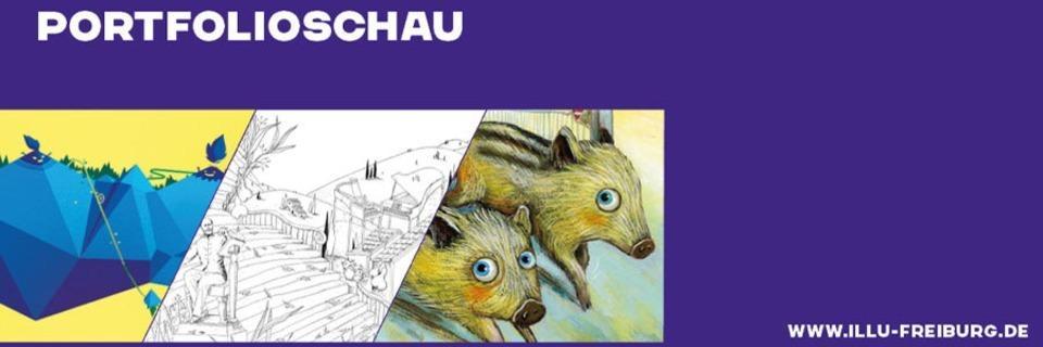 Beim illu-Festival steht Freiburg zehn Tage lang im Zeichen der Illustration