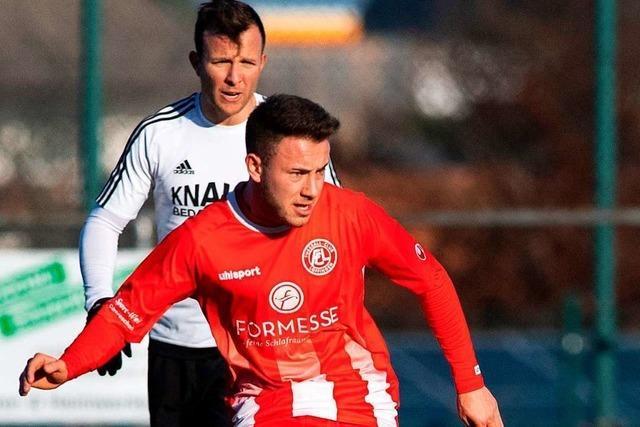 FC Löffingen kann wieder