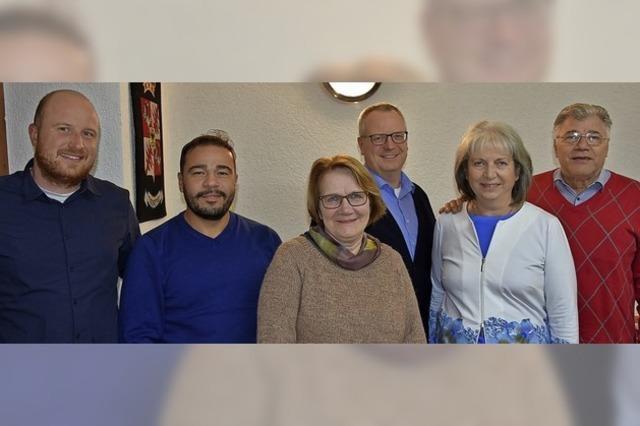 SPD-Ortsverein hält an den Zielen in der Arbeit fest