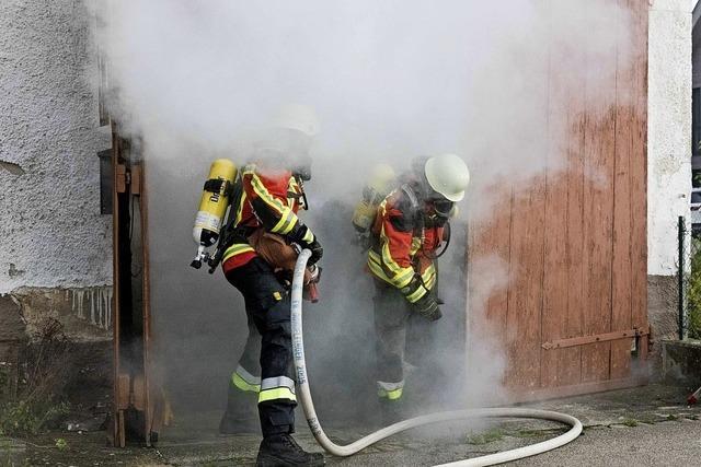 Rauchgas wird zur tödlichen Gefahr