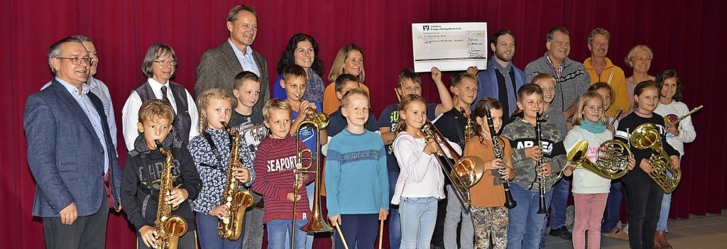 Orchesterprojekt für Grundschüler - Breisach - Badische Zeitung - Badische Zeitung