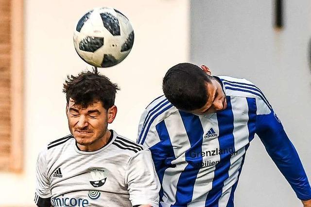 FC Wehr im Stil eines Spitzenteams – Spvgg. Brennet-Öflingen stagniert