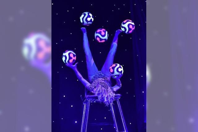 Mit dem Ball denken
