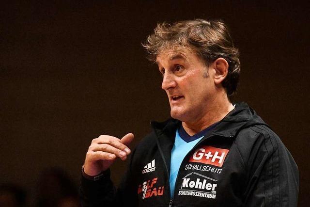 Wie geht es beim TuS Adelhausen nach Philipps Rücktritt weiter?