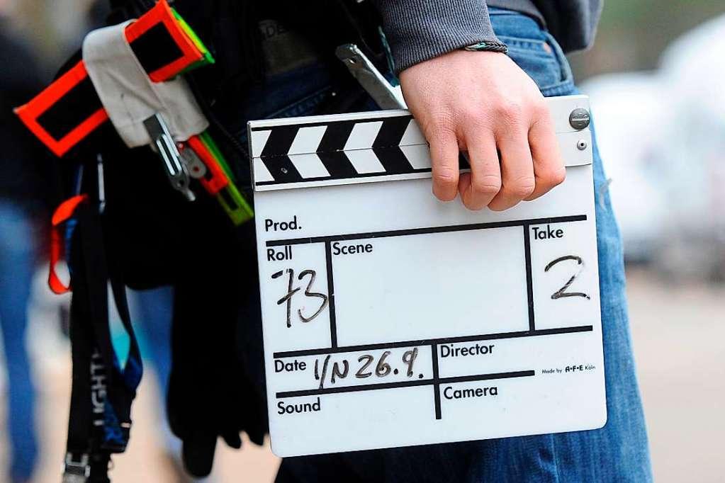 In Kandern läuft wieder der Wettbewerb für Nachwuchsfilmer - Kandern - Badische Zeitung