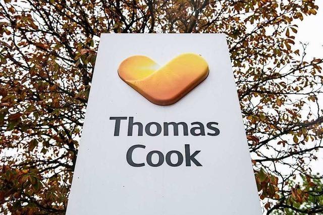 2020 kein Urlaub mit Thomas Cook – gebuchte Reisen sind abgesagt