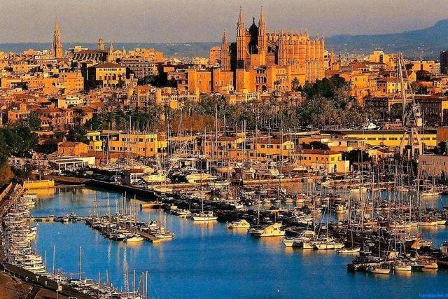 Mallorca, die Königin der Balearen