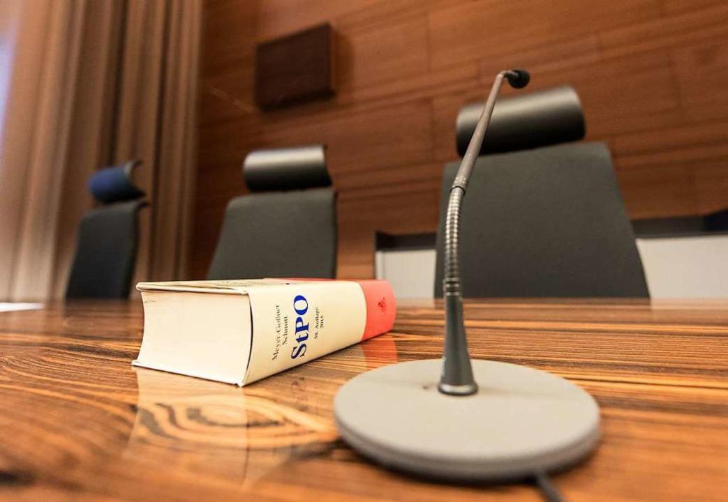 Der Angeklagte wurde freigesprochen (Symbolbild).  | Foto: Patrick Seeger