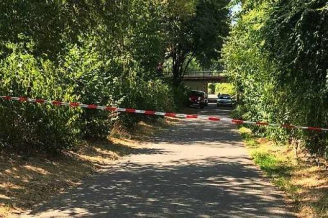 Angeklagter gesteht Schüsse in der Freiburger Ferdinand-Weiß-Straße