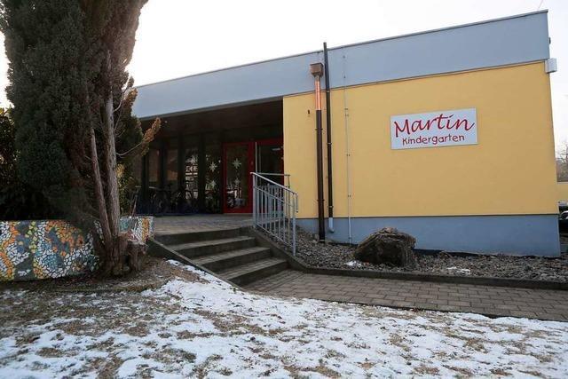 CDU Hohberg will Kindergärten zum Thema machen