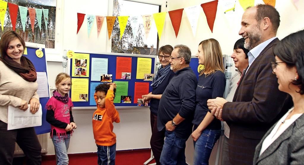 Ausstellung im Kindergarten Nonnenweier - Schwanau - Badische Zeitung