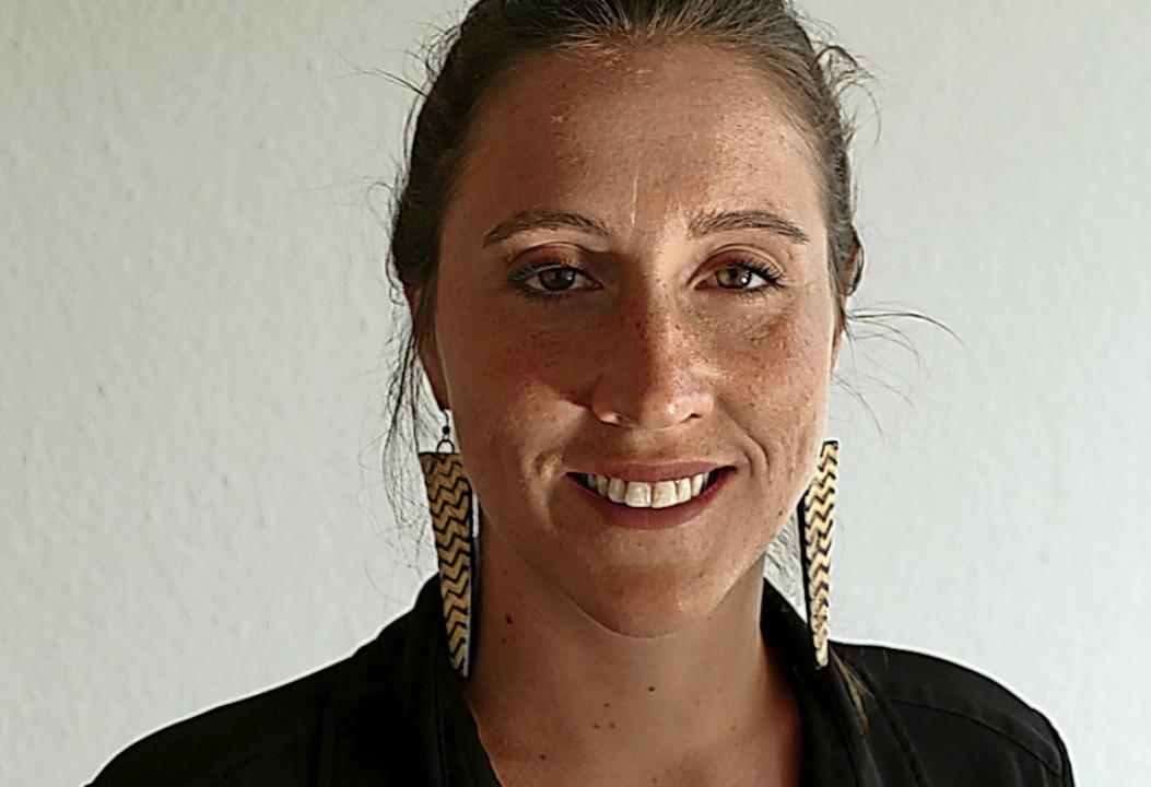 Johanna Hartmann   | Foto: Ulrich Senf
