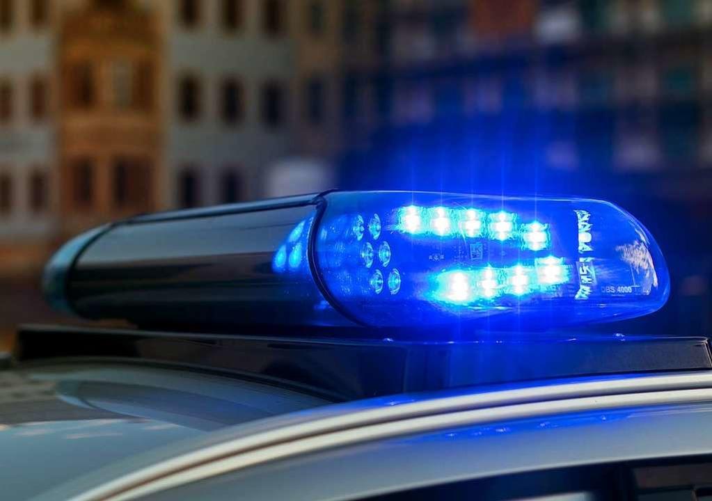 In Waldkirch und Winden ereigneten sich zwei Unfälle.  | Foto: Monika Skolimowska (dpa)