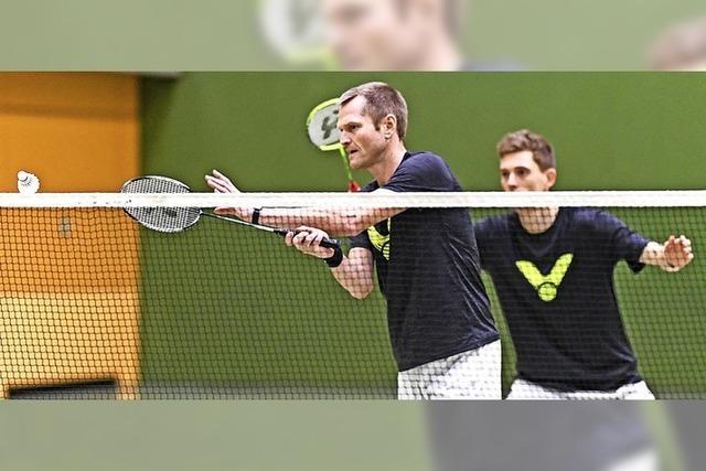 Sieg und Niederlage für TBE-Badmintonspieler