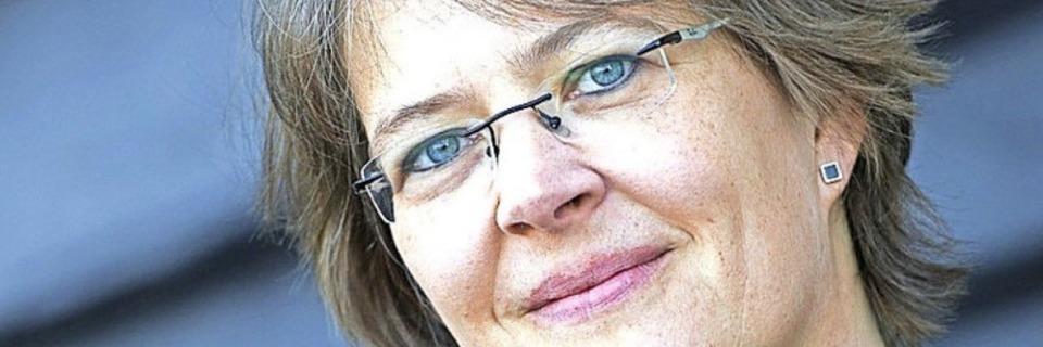 Julia Heinecke liest aus ihrem Roman über den Widerstand gegen das AKW Wyhl