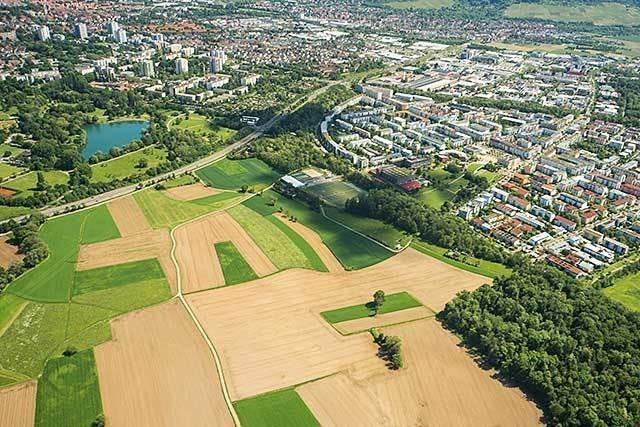 Stadtteil Dietenbach verursacht 100 Millionen Euro Defizit