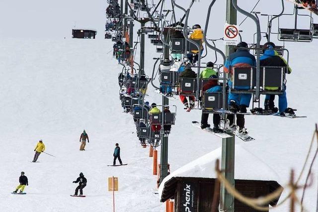 Gratis Skifahren dank Hochschwarzwald-Card ist nicht mehr zeitgemäß