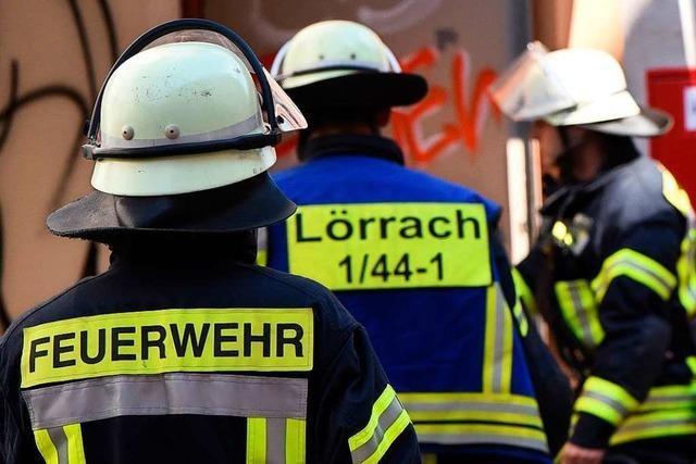 Stadt Lörrach: Standortfrage wird noch intern geprüft