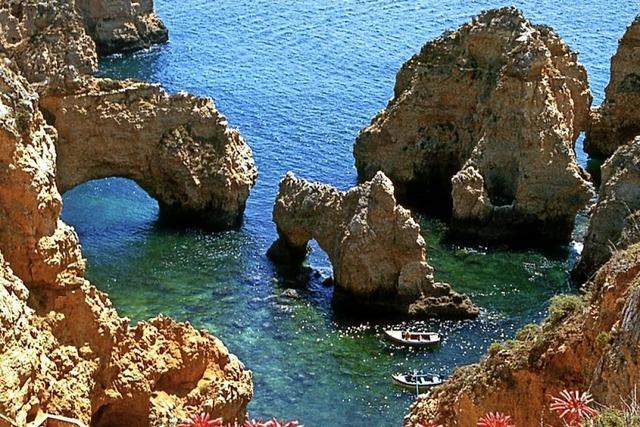 Lissabon und Algarve: Antike, Moderne, Städte und Meer