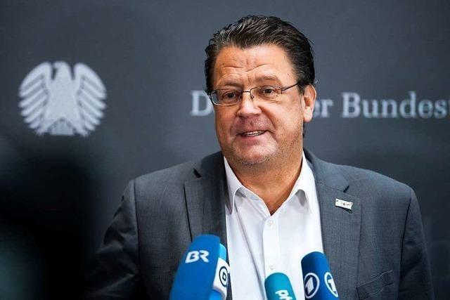 AfD-Politiker Brandner als Rechtsausschuss-Vorsitzender abgewählt