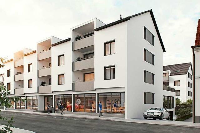 Altera will 2020 im Landkreis mit dem Bau von 450 Wohnungen beginnen