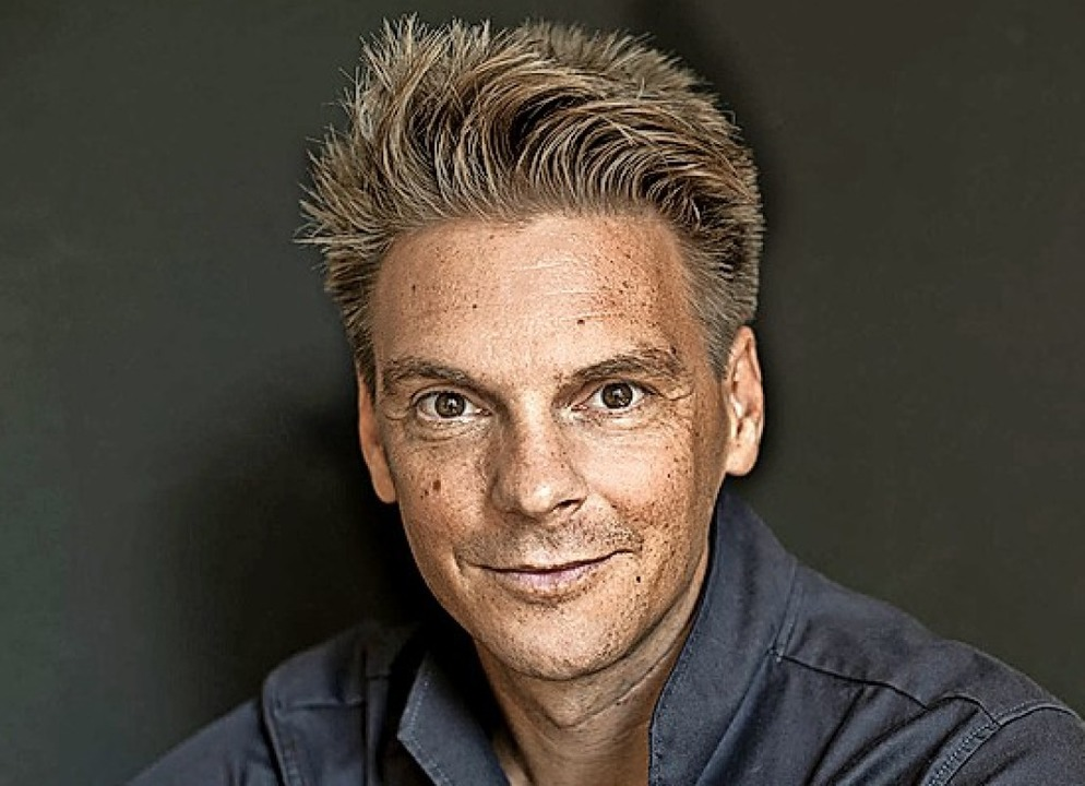 Marc Gassert   | Foto: Rainer Spitzenberger