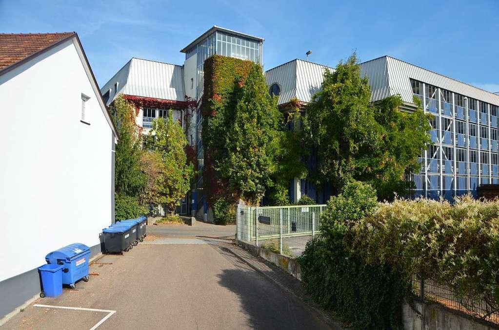 Streit um Vorgaben für Kaufhaus-Investoren - Emmendingen - Badische Zeitung