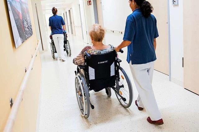 Die gemeinnützige Wohlfahrtspflege kämpft mit Widersprüchen