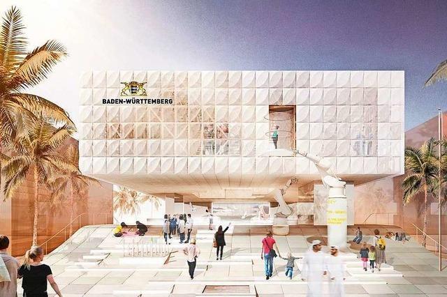 Freiburgs Messechef Daniel Strowitzki ist plötzlich alleiniger Geschäftsführer der Expo-GmbH