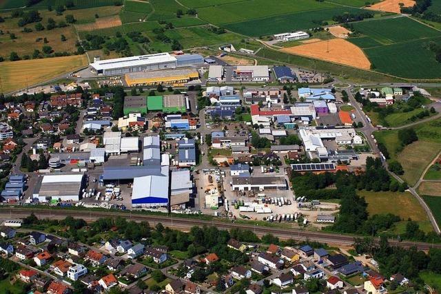 Efringen-Kirchen tritt der Wirtschaftsregion Südwest bei