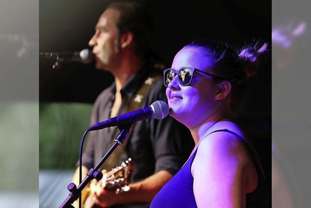 Band Shed 67 gibt Konzert im Country Club in Bad Säckingen