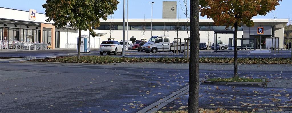 Neues Zentrum in Norden der Stadt - Kenzingen - Badische Zeitung