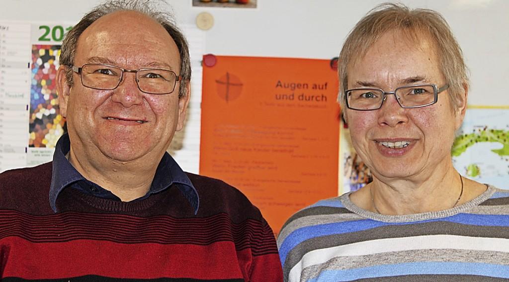 """""""Kirchenälteste bedeutet nicht alt zu sein"""" - Bonndorf - Badische Zeitung"""