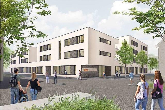 Gemibau baut neue Zentrale in Offenburg