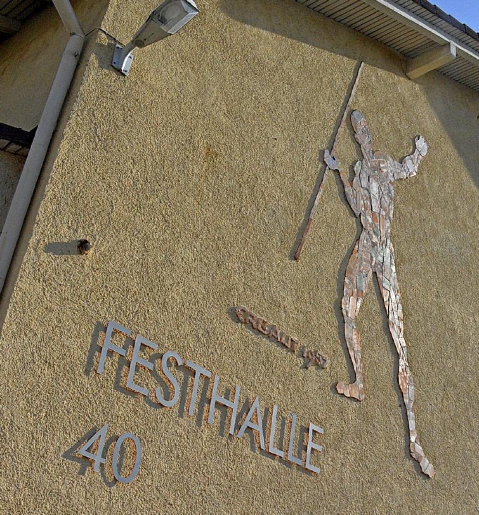 Festhalle ist vorerst vom Tisch - Weil am Rhein - Badische Zeitung