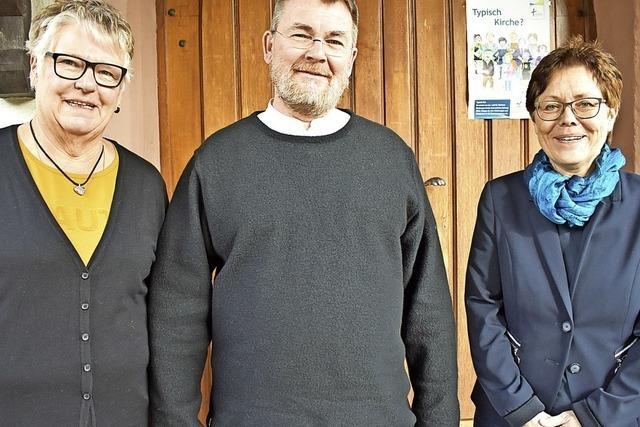 Vier Kandidaten für Hausens Ältestenrat