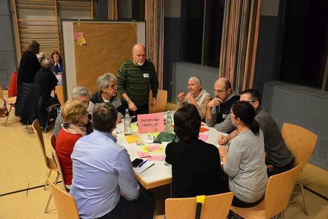 Welche Veränderungen wünschen sich die Bollschweiler?