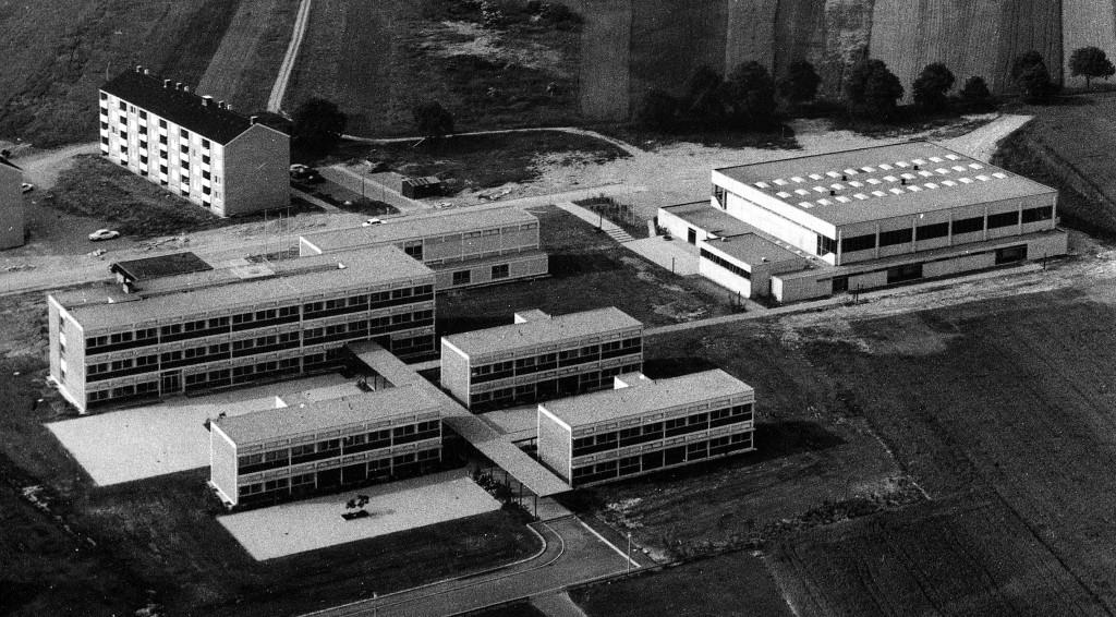 Eine Schule im Aufwind - Breisach - Badische Zeitung - Badische Zeitung