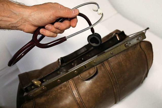 3000 Schopfheimer unterschreiben gegen Ärztemangel