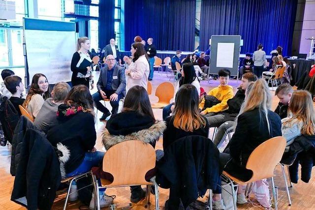 Rheinfelden will eine Vollzeitstelle schaffen, um die Demokratie zu stärken