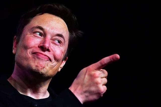 Teslas Brandenburg-Pläne – eine Kampfansage an die deutsche Autoindustrie