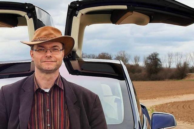 Freud und Leid eines Tesla-Fahrers in Deutschland