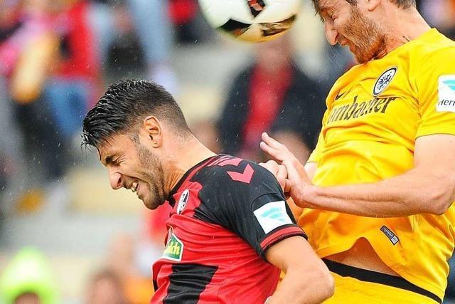 SC Freiburg legt Einspruch gegen Grifos Drei-Spiele-Sperre ein