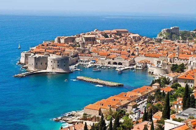 Kroatien: Mediterranes Flair und Erbe der Weltkultur