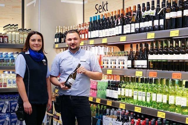 Discounter Aldi und die Drogeriemarktkette dm eröffnen neue Märkte in Kenzingen