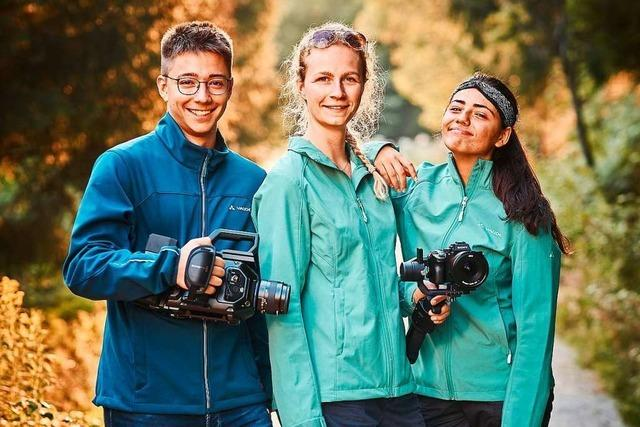 Fünf Minuten Schwarzwald: Kurzfilmwettbewerb für Jugendliche und junge Erwachsene