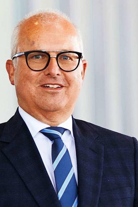 Thomas Burger ist Präsident des Wirtsc...schafter der Burger Group in Schonach.    Foto: WVIB