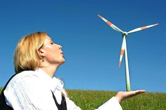 Windkraft-Planungen könnten